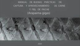 Manual Buenas Practicas Captura Aprovechamiento Carme Paiche 2020_final_tapa_color verde