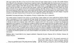 Van Damme_2019_Upstream dam impacts gilded catfish Bolivian Amazon_NeotropicalIchthyology_tapa