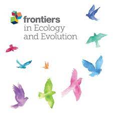 Tapa Frontires Ecology Evaoluation